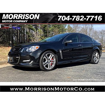 2016 Chevrolet SS for sale 101429747