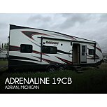 2016 Coachmen Adrenaline for sale 300231663