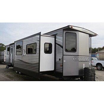 2016 Coachmen Catalina for sale 300204152