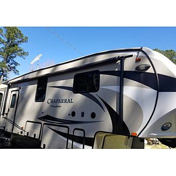 2016 Coachmen Chaparral for sale 300161437