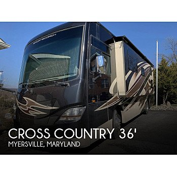 2016 Coachmen Cross Country for sale 300218206