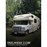 2016 Coachmen Freelander for sale 300259937