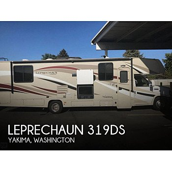 2016 Coachmen Leprechaun for sale 300181792