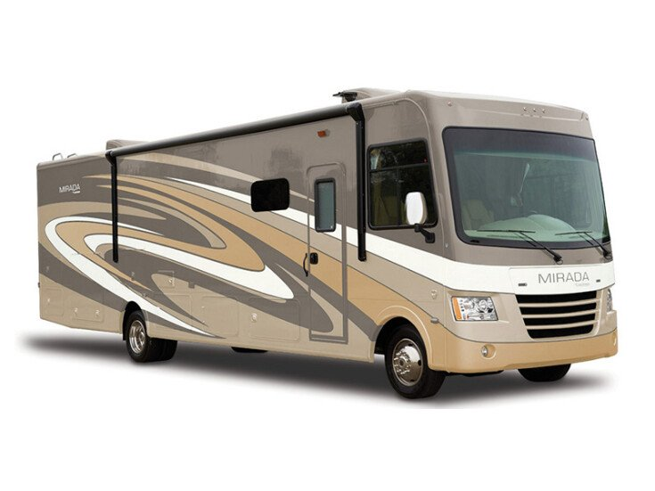 2016 Coachmen Mirada 31FW specifications