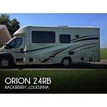 2016 Coachmen Orion for sale 300184455
