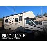 2016 Coachmen Prism for sale 300183453