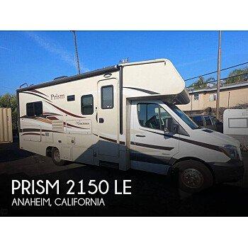 2016 Coachmen Prism for sale 300183453