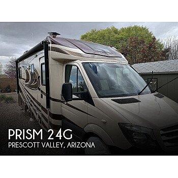 2016 Coachmen Prism for sale 300324452