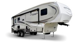 2016 CrossRoads Cruiser Aire CAF27RL specifications