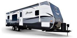 2016 CrossRoads Zinger ZT32SB specifications
