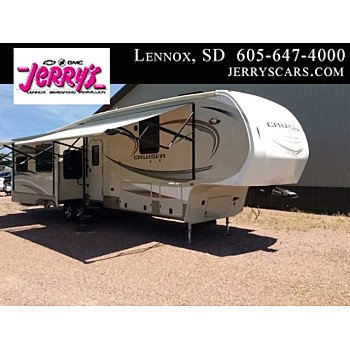 2016 Crossroads Cruiser for sale 300196897