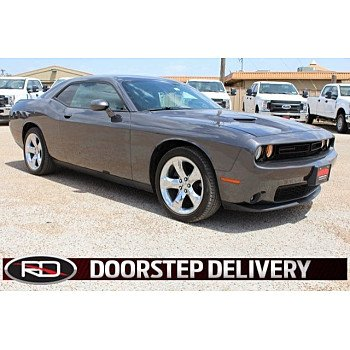 2016 Dodge Challenger SXT for sale 101004440