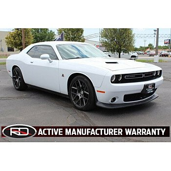2016 Dodge Challenger Scat Pack for sale 101006031