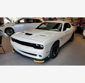2016 Dodge Challenger SRT Hellcat for sale 100993522