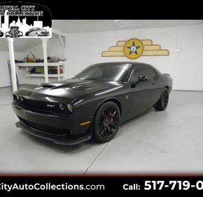 2016 Dodge Challenger SRT Hellcat for sale 101053030