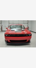 2016 Dodge Challenger Scat Pack for sale 101056459