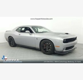 2016 Dodge Challenger SRT Hellcat for sale 101059592