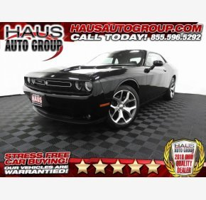 2016 Dodge Challenger SXT for sale 101063184
