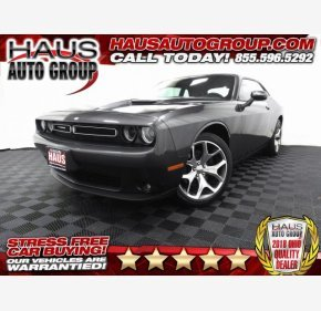 2016 Dodge Challenger SXT for sale 101063185
