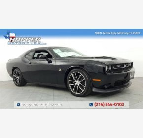 2016 Dodge Challenger Scat Pack for sale 101095460
