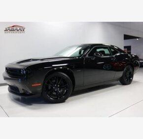 2016 Dodge Challenger R/T for sale 101112227