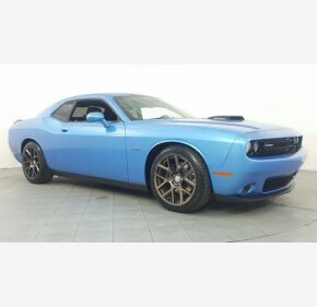 2016 Dodge Challenger R/T for sale 101114503