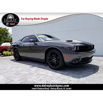 2016 Dodge Challenger R/T for sale 101180243