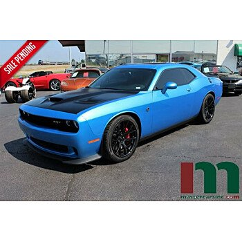 2016 Dodge Challenger SRT Hellcat for sale 101207340