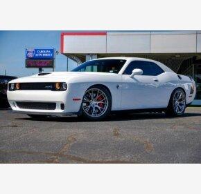 2016 Dodge Challenger SRT Hellcat for sale 101222975