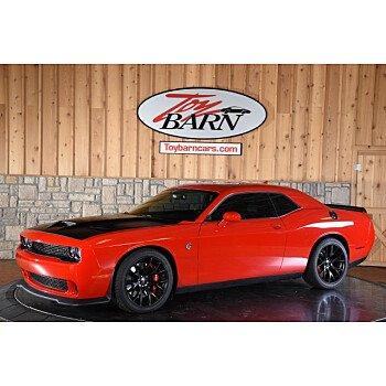 2016 Dodge Challenger SRT Hellcat for sale 101226995