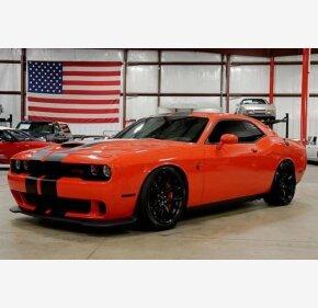 2016 Dodge Challenger SRT Hellcat for sale 101231664