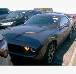 2016 Dodge Challenger SXT for sale 101246041