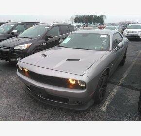 2016 Dodge Challenger Scat Pack for sale 101250340