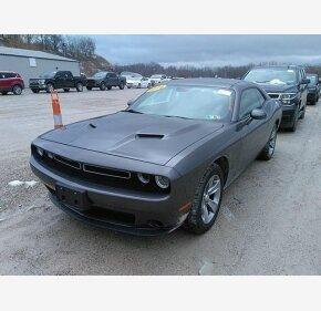 2016 Dodge Challenger SXT for sale 101269164