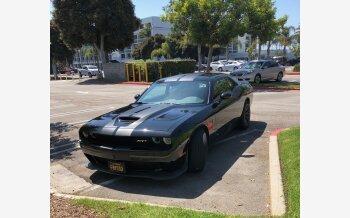 2016 Dodge Challenger SRT Hellcat for sale 101286254