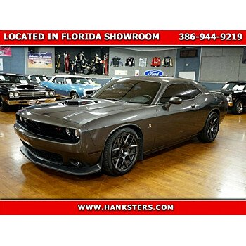 2016 Dodge Challenger Scat Pack for sale 101299643