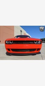 2016 Dodge Challenger SRT Hellcat for sale 101304906