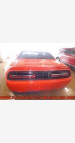 2016 Dodge Challenger SRT for sale 101326303