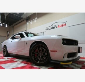2016 Dodge Challenger SRT Hellcat for sale 101327278