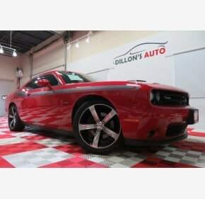 2016 Dodge Challenger R/T for sale 101327323