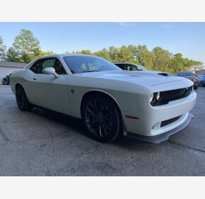 2016 Dodge Challenger SRT Hellcat for sale 101331071