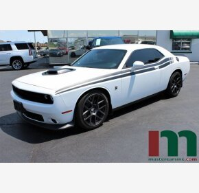 2016 Dodge Challenger for sale 101345395