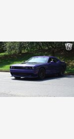 2016 Dodge Challenger SRT Hellcat for sale 101357756