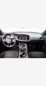 2016 Dodge Challenger R/T Scat Pack for sale 101360405