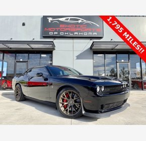 2016 Dodge Challenger SRT Hellcat for sale 101397498