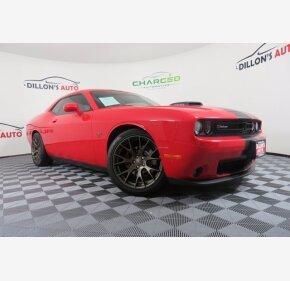 2016 Dodge Challenger R/T for sale 101413473