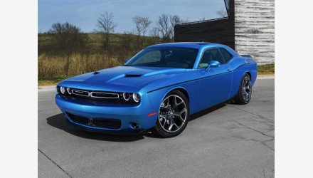 2016 Dodge Challenger SXT for sale 101439586