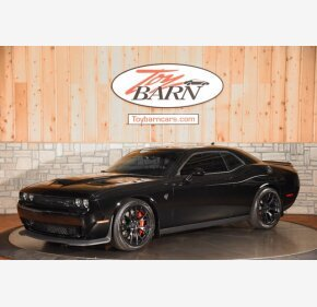 2016 Dodge Challenger SRT Hellcat for sale 101440959