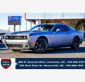 2016 Dodge Challenger for sale 101441011