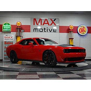 2016 Dodge Challenger SRT Hellcat for sale 101467728